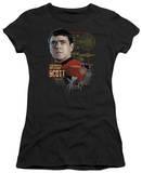 Juniors: Star Trek-Chief Engineer Scott T-shirts