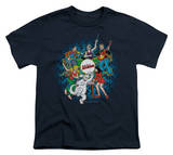 Youth: Archie Comics-Psychadelic Archies Shirts
