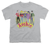 Youth: Archie Comics-The Gang T-shirts