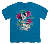 Youth: Archie Comics-Veronica Tattoo T-shirts
