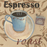 Espresso Roast Prints by Paige Davis