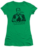 Juniors: The Munsters-Oh Goody T-Shirt