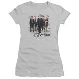 Juniors: The Office-Cast T-shirts