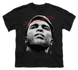 Youth: Ali-Wish T-shirts