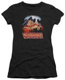 Juniors: Vampirella-Bloodbath T-Shirt