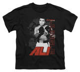 Youth: Ali-Ultimate Boxer T-Shirt