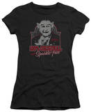 Juniors: The Munsters-100% Original T-Shirt