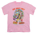Youth: Archie Comics-One Night Only T-Shirt