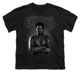 Youth: Ali-Champion Shirts