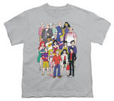 Youth: Archie Comics-Cast T-shirts