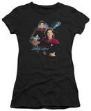 Juniors: Star Trek-Captain Janeway Shirt