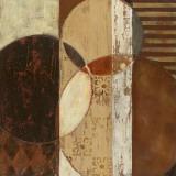 Kaleidoskop II Poster von Carol Robinson