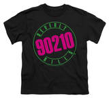 Youth: 90210-Neon T-shirts