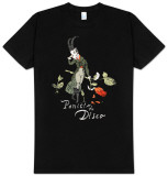Panic! At The Disco - Goat Rose T-Shirt