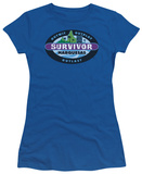 Juniors: Survivor-Marquesas T-Shirt