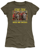 Juniors: Star Trek Original-Episode 43 T-Shirt
