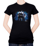 Juniors: Stargate Universe-Survival Mission T-Shirt