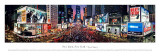 New York, New York, Times Square Prints by James Blakeway