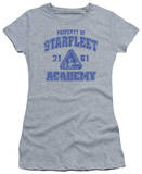 Juniors: Star Trek-Old School T-shirts