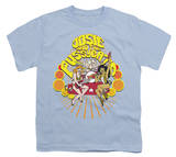 Youth: Archie Comics-Groovy Rock & Roll Shirts