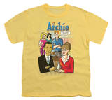 Youth: Archie Comics-Anything's Possible T-shirts