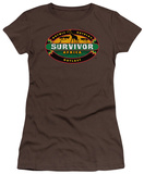 Juniors: Survivor-Africa Shirts
