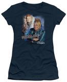 Juniors: Star Trek-Neelix T-shirts