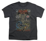 Youth: Batman-232 Cover T-shirts