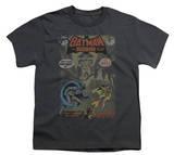 Youth: Batman-232 Cover T-shirts