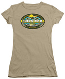 Juniors: Survivor-Palau T-Shirt