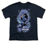 Youth: Batman BB-Bat Beetle Burst Shirts