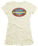 Juniors: Survivor-Cook Islands T-Shirt