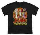 Youth: Archie Comics-Power Trio Shirt