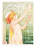 Absinthe Robette, 1896 Prints