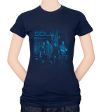 Juniors: Stargate Universe-Supportng Cast Shirts