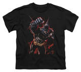 Youth: Batman-Crimson Knight T-Shirt