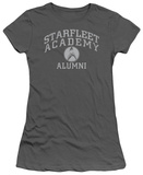 Juniors: Star Trek-Alumni T-Shirt
