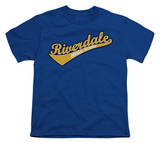 Youth: Archie Comics-Riverdale High School T-Shirt