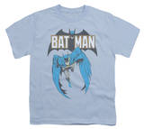 Youth: Batman-Batman 241 Cover T-Shirt