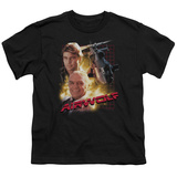 Youth: Airwolf-Airwolf Shirts