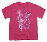 Youth: Archie Comics-Its Pussycat Time Camisetas