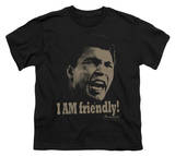 Youth: Ali-Friendly T-Shirt