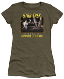 Juniors: Star Trek Original-Episode 45 Shirts