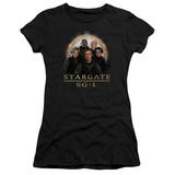 Juniors: Stargate1-Sg1 Team Shirt