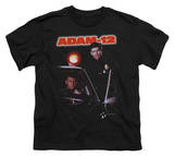 Youth: Adam 12-Spotlight T-shirts