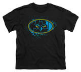 Youth: Batman-Eyes In The Darkness T-Shirt