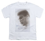 Youth: Ali-Sweat Of Victory Shirts