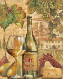 Wine Collage II Prints by Gregory Gorham