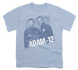 Youth: Adam 12-Radio Call T-Shirt