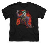 Youth: Batman-Joker's Ave T-shirts